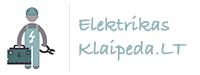 Elektrikas-Klaipeda.LT